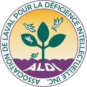 ALDI. Association de Laval pour la déficience intellectuelle inc.