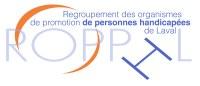 ROPPHL. Regroupement des organismes de promotion de personnes handicapées de Laval.